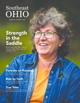 Southeast Ohio Winter/Spring 2019 by E.W. Scripps School of Journalism